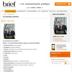 Brief : Le Mag