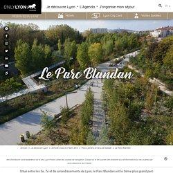 Le Parc Blandan