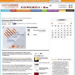 Le Parcours Saint-Germain 2014