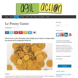 Le Penny Game