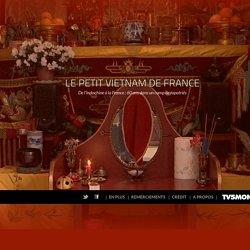 Le petit Vietnam de France