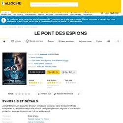 Le Pont des Espions - film 2015