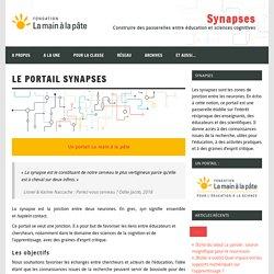 Le portail Synapses