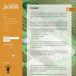 écolieu Jeanot