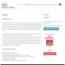 Quiz TIM