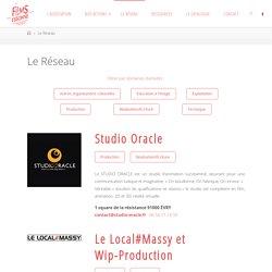 Le Réseau – Films en Essonne