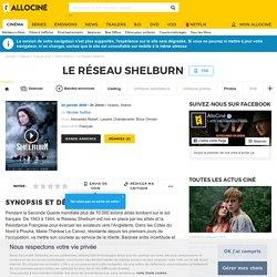 Le Réseau Shelburn - film 2019