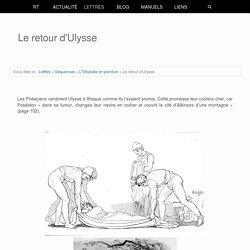 Le retour d'Ulysse (L'Odyssée)