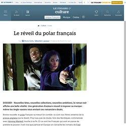 Le réveil du polar français