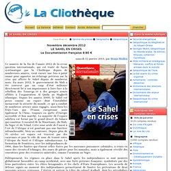Le Sahel en crises