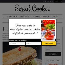 """Le sandwich """"repas complet"""""""