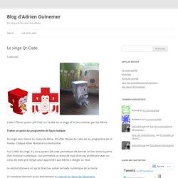 Blog d'Adrien Guinemer