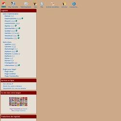 le site de Dipisoft !