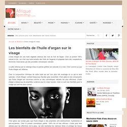Le site de la femme Africaine