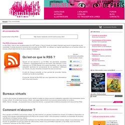 Le site des Editions l'Atalante