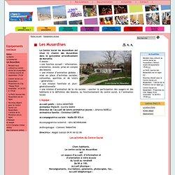 Le site de FAIL13 : Les Musardises