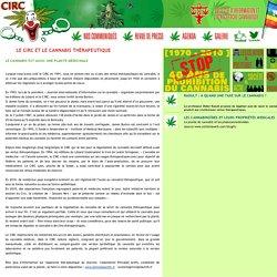 Le site de la Fédération des CIRCs et du 18 Joint