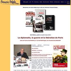 Le site de François Delpla