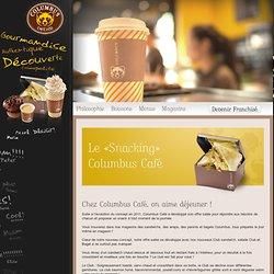 Le Snacking Columbus Café