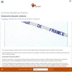 Le soins-études en France