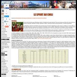 Le sport au Chili