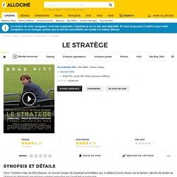 Le Stratège - film 2011