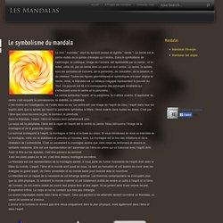 Le symbolisme du mandala