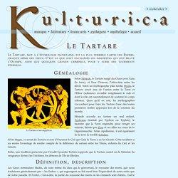 Le Tartare