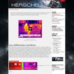Le télescope spatial Herschel