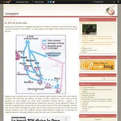 Le TGV de la discorde... - Le blog de sirius