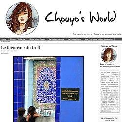 Chouyo