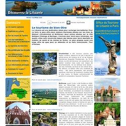 Le tourisme de bien-être en Lituanie