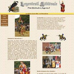 Le tournoi medieval à Argenteuil