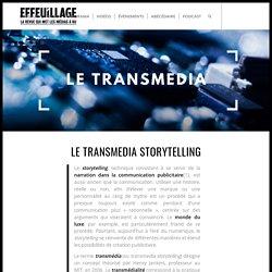 Le transmedia storytelling