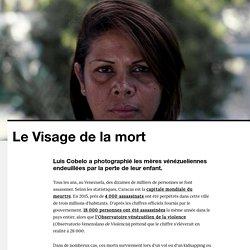 Le Visage de la mort - VICE