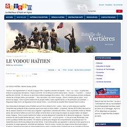 Le VODOU Puissance de l'Âme haïtienne