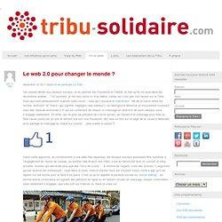 Tribu Solidaire - Le réseau de celles et ceux qui s'engagent aux côtés des associations