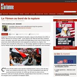 Le Yémen au bord de la rupture