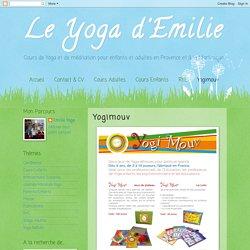 Le Yoga d'Emilie: Yogimouv