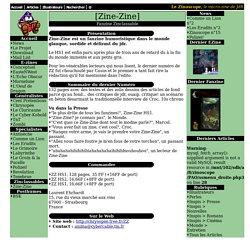 Le Zinoscope