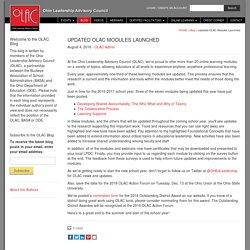 Ohio Leadership Advisory Council