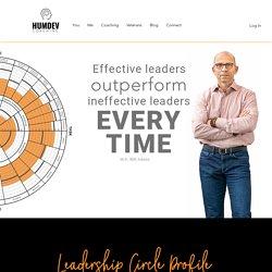 Leadership Coaching, Leadership Circle Profile, Leadership Circle Assessment