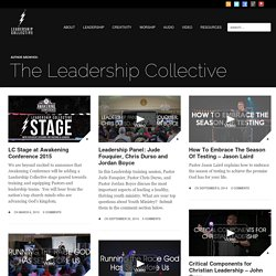 The Leadership Collective, Author at Leadership Collective