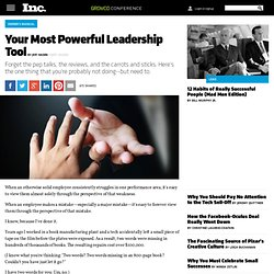Best Leadership Tool for Managing Employees