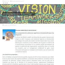 Nouveau leadership et neurosciences - Manager avec les neurosciences
