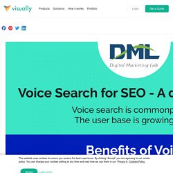 Get Your Brand Ready for Voice Search - From Leading Digital Marketing Company in Kolkata