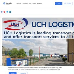 Leading Transport Company in The UK- UCH Logistics Limited