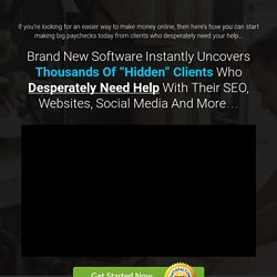 LeadSensationz – Sales Page – EL — Leadsensationz