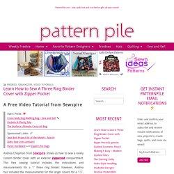 PatternPile.com