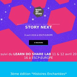 Learn Do Share Paris - Learn Do Share